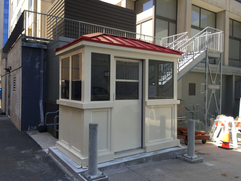 security shelter